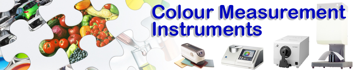 Colour Analyzer